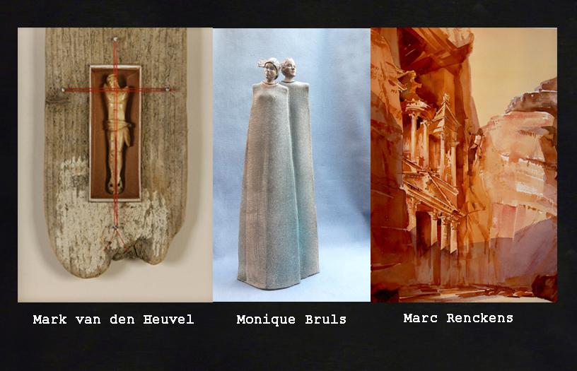 Monique bruls beeldend kunstenaar kamer voor kunst galerie kamer voor kunst - Kunst en decoratie kamer ...